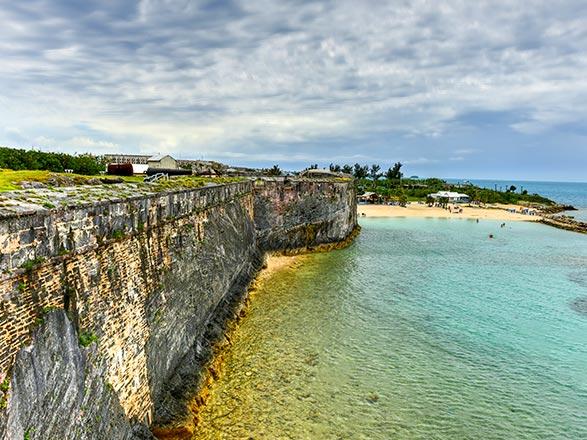 Croisière Côte Est des Etats-Unis et Bermudes