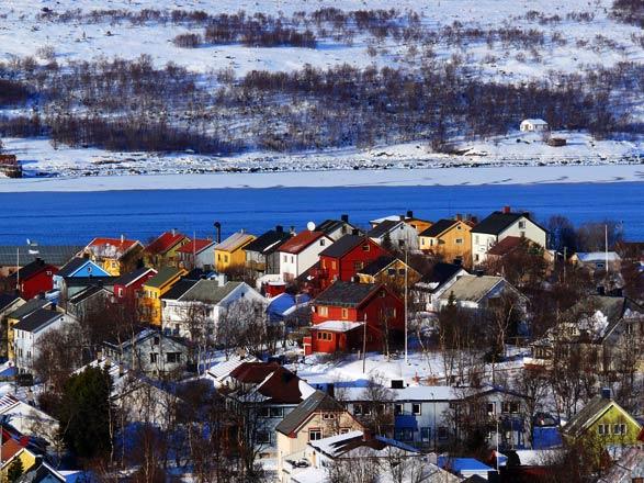 Croisière Panoramas Norvégiens | Kirkenes, bergen, Oslo avec accompagnateur français