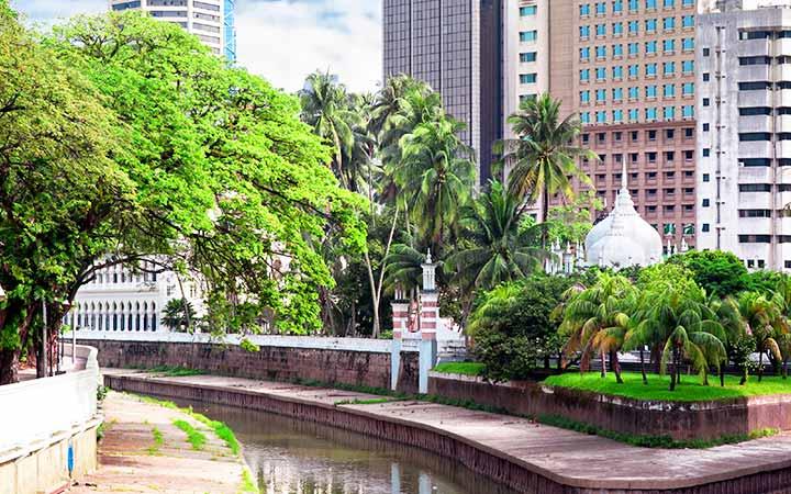Croisière Klang