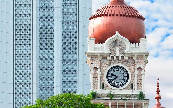 Cliquez ensemble vitesse datation Malaisie
