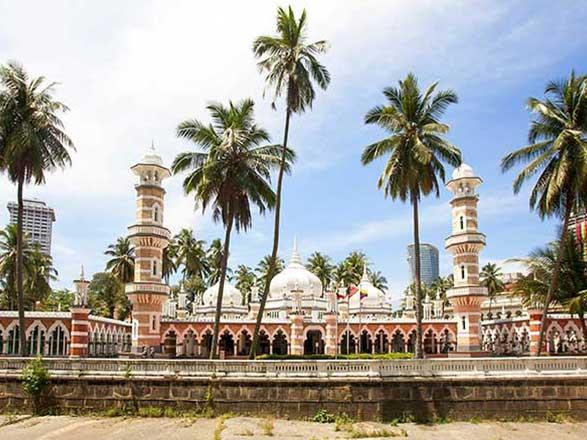 Kuala Lumpur (Klang)