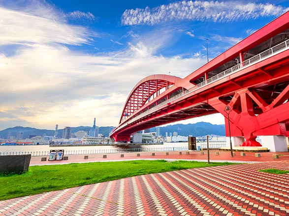 Croisière Japon et Taïwan : Kobe, Okinawa, Ishigaki, Keelung