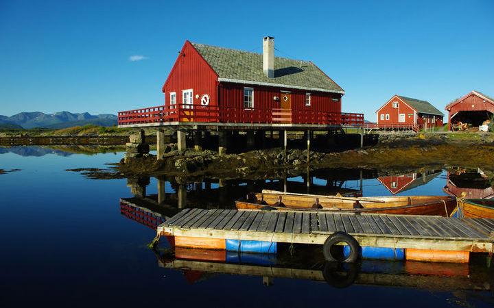 croisière Fjords : Sagas Vikings : Oslo, Kristiansand, Stavanger, Flam
