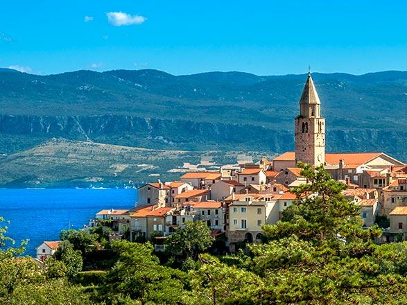 Croisière Yachting en Croatie : de Zagreb à Dubrovnik - Vols inclus