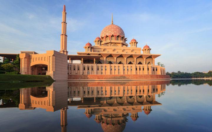Croisière Kuala Lumpur