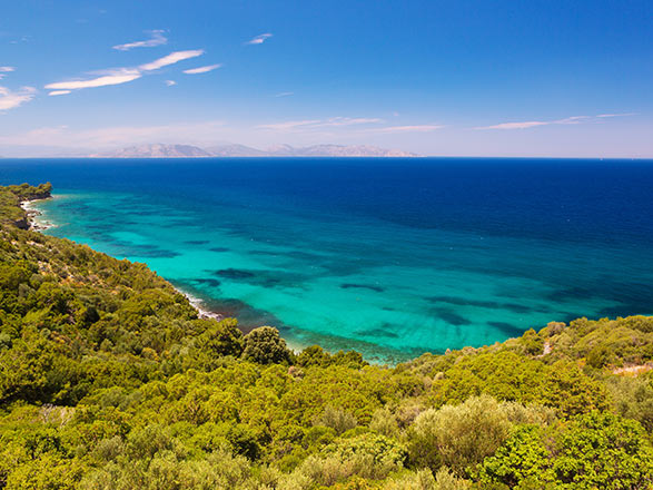 Croisière Emblématique Mer Egée - 6 destinations - Kusadasi