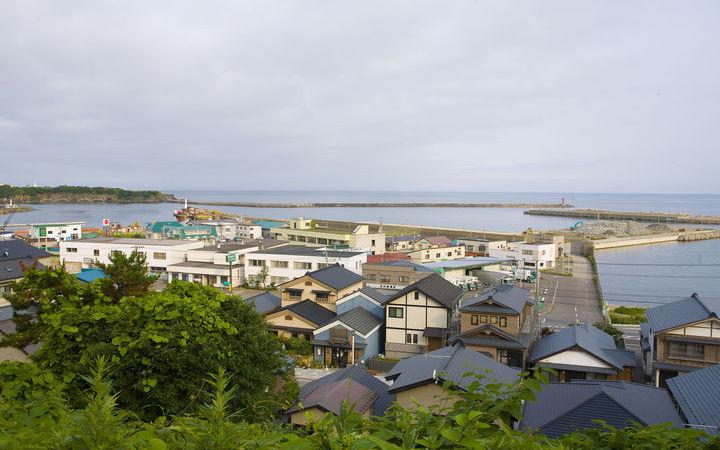 Croisière Kushiro