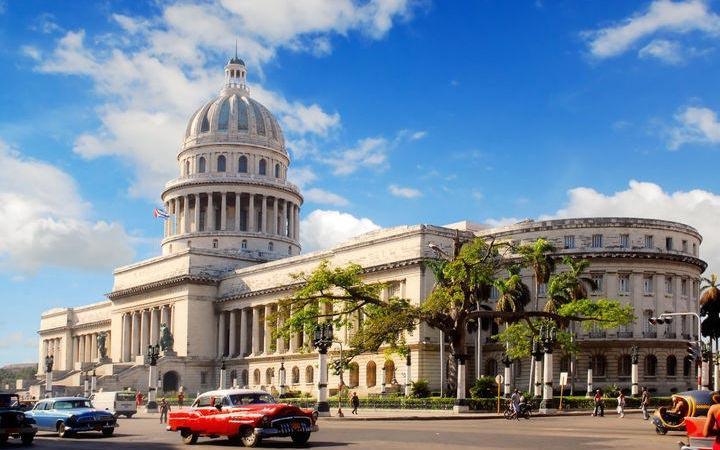 Croisière La Havane