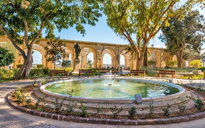 croisière Méditerranée : Sicile, Malte, Espagne