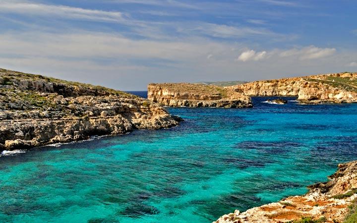 croisière Méditerranée : Italie, Sicile, Malte, Barcelone