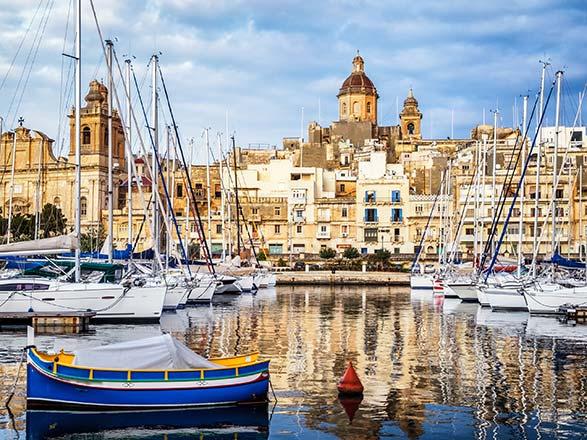 croisière Méditerranée : Italie, Malte, Espagne : offre boissons et promo balcon