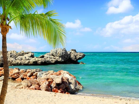 Caraïbes et Antilles - Vols en option - Vacances de février
