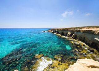Croisière De Chypre, l'île d'Aphrodite à Athènes, la Cité des Dieux (LCA_PP)