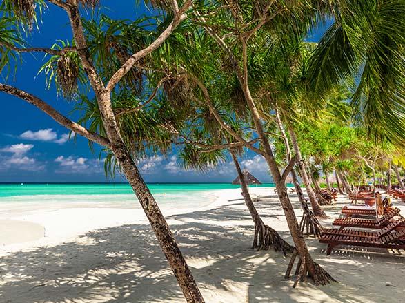 Croisière Fidji à Bali