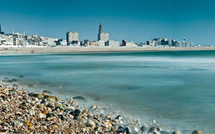 Croisière Le Havre