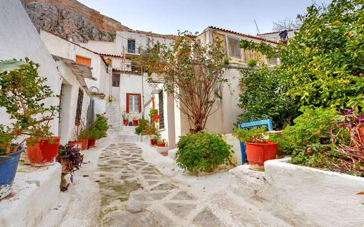 croisière Iles grecques : Italie, Grèce, Croatie