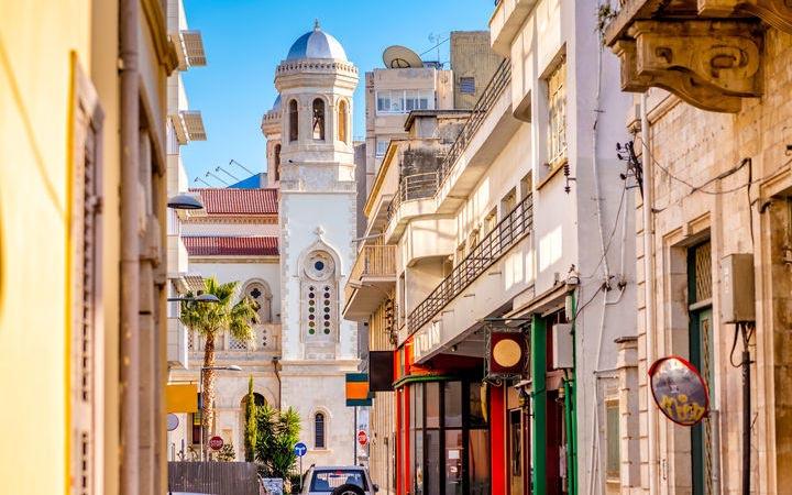 Croisière Limassol
