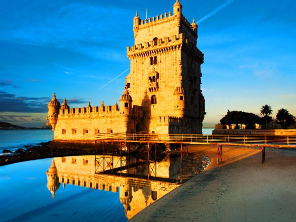 Croisière Lisbonne et Porto, la vallée du Douro (POI_PPETE)
