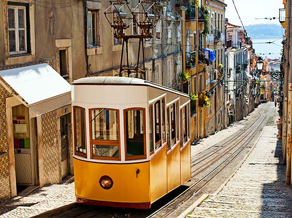 Croisière De Lisbonne à Gênes