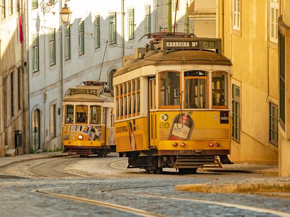 Croisière Lisbonne, Porto et la vallée du Douro (POI_PP)