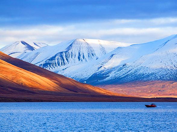 Croisière EXPÉDITION INÉDITE : Le Groenland des grands explorateurs