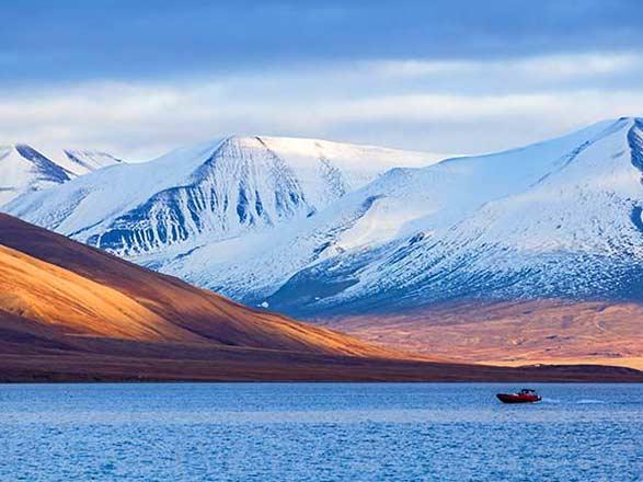 Croisière Grande expédition autour de l'archipel du Svalbard