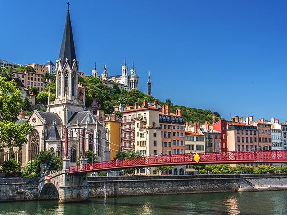 croisière Rhône Saône : Escapade provençale : de Lyon à la Camargue (LMA_PP)