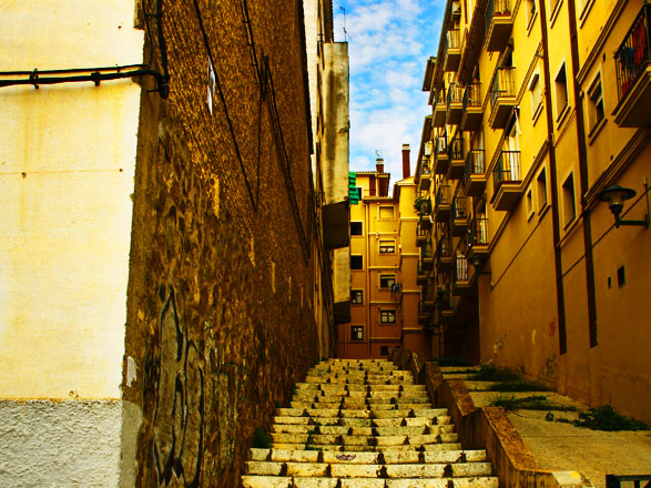 Croisière escale à Málaga (Espagne)