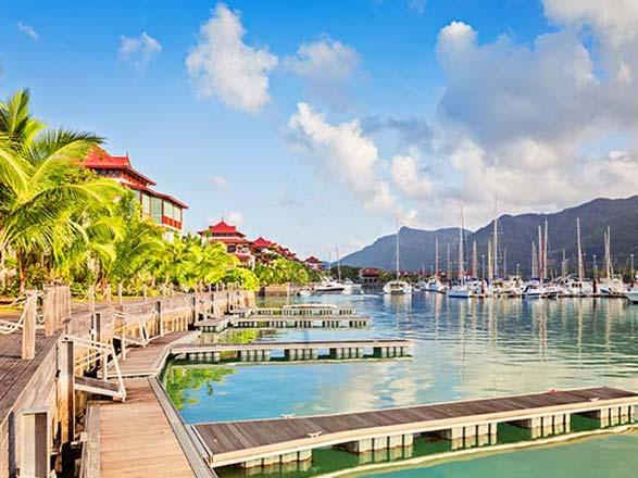 croisière Océan Indien : Seychelles