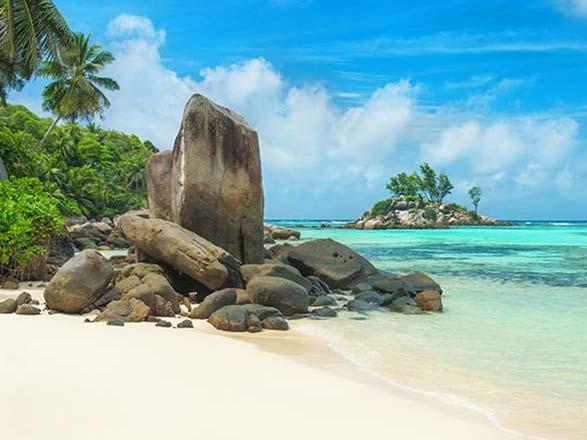 Croisière TROPICALE EXPÉDITION : Seychelles et atoll d'Aldabra