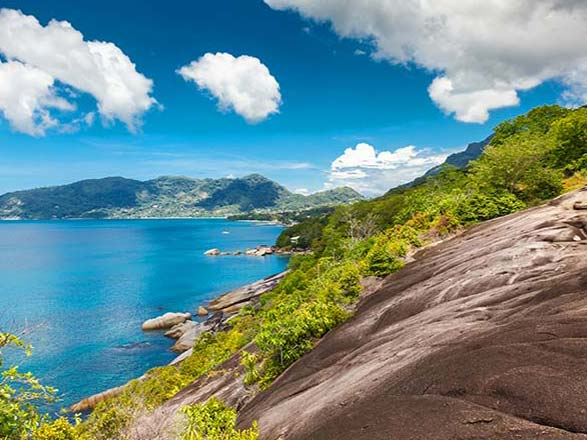 Croisière EXPÉDITION : Les îles Vanille