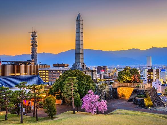 Croisière L'essentiel du Japon : de Maizuru à Osaka