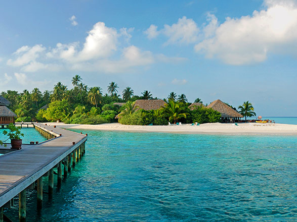 croisière Océan Indien : EXCLUSIVITÉ ! Maldives, Sri Lanka, Inde