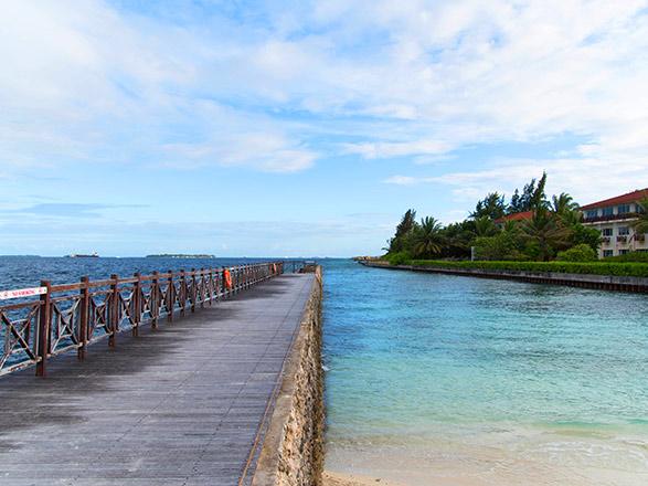 croisière Océan Indien : Maldives, Sri Lanka, Inde