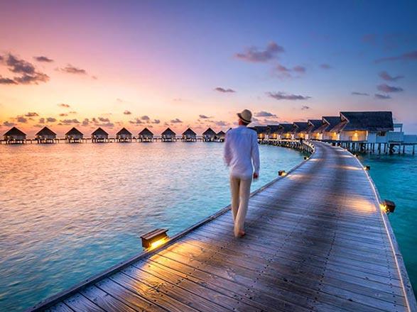 Croisière Maldives, Sri Lanka, Inde