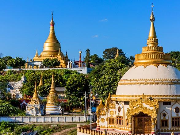 croisière Irrawady (Birmanie) : La Birmanie secrète et préservée (12Y)  - Vols inclus