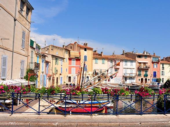Croisière La Camargue et le Rhône sauvage (ROD)