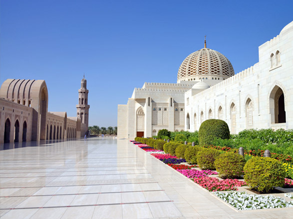Croisière Trésors du golfe Persique : de Mascate à Dubaï
