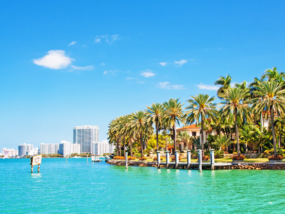 Croisière Etats-Unis, Jamaïque, Iles Cayman, Mexique, Cuba