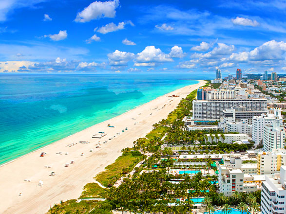 Croisière Etats-Unis, Jamaïque, Iles Cayman, Mexique, Bahamas