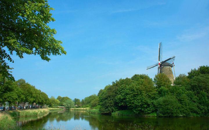 Croisière Middelburg