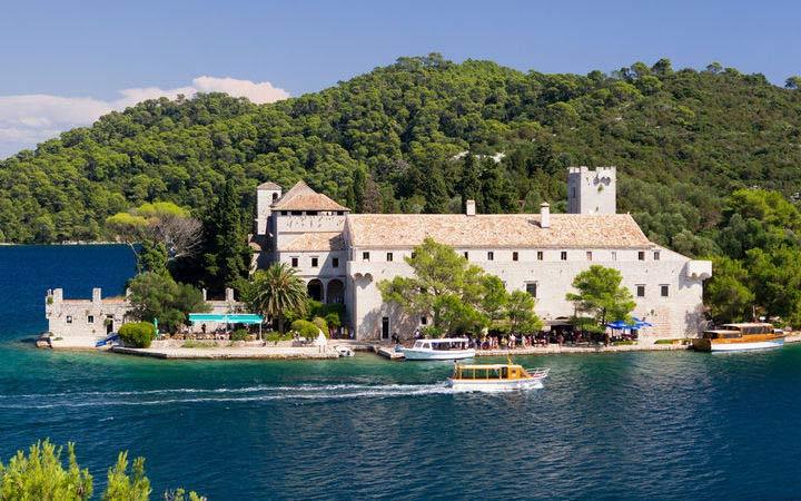 Croisière La Croatie et le Monténégro (DHD)