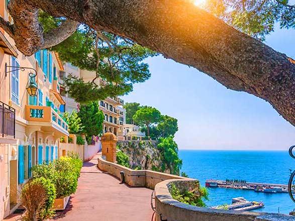 Croisière Monaco, Corse, Sardaigne, Majorque, Barcelone...