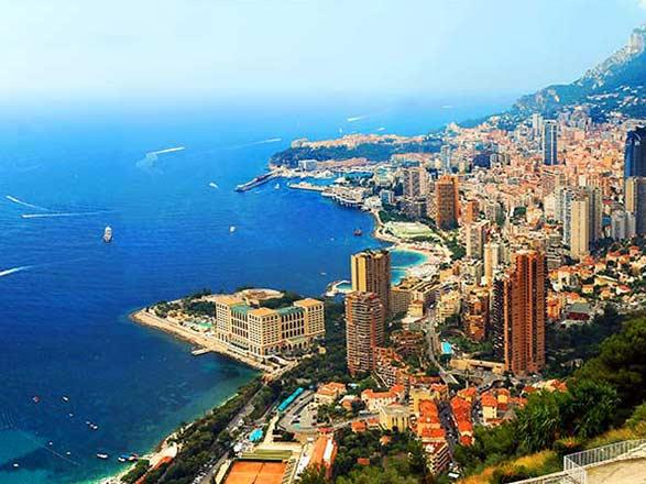 Croisière Monte-Carlo/Venise : Portofino, Toscane, Naples, Sicile, Croatie...