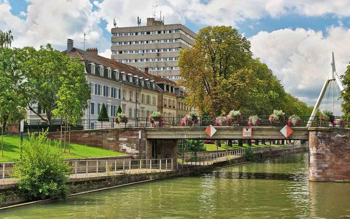 Croisière Mulhouse