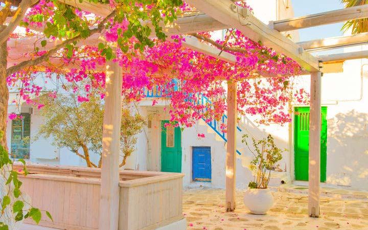 croisière Iles grecques : Iles grecques
