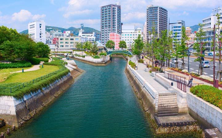 Croisière Nagasaki