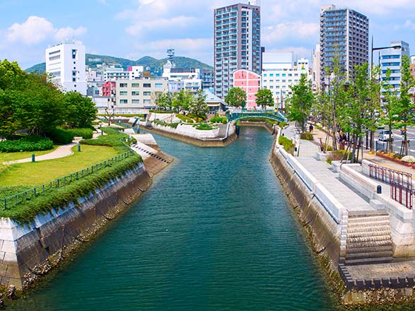Japon (Nagasaki)