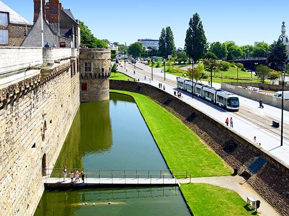 Croisière Noël sur la Loire, Le fleuve royale (NLO_PP)
