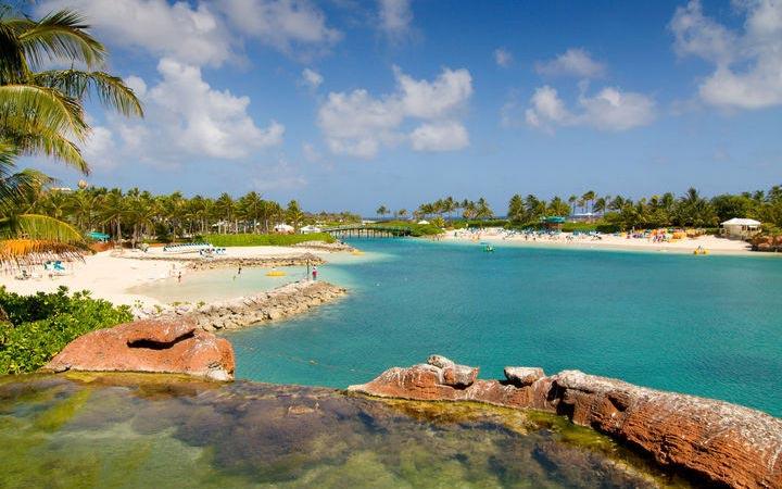 Croisière Nassau